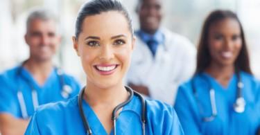 healthcare jobs
