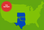 CDL state by state rules- Texas, Kansas, and Oklahoma