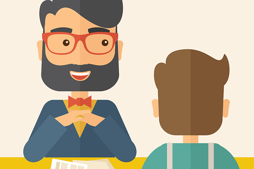 7 Body Language Tricks For Nailing Your Job Interview