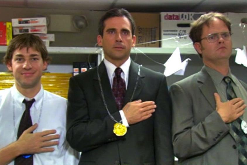 OfficeCareerRegrets