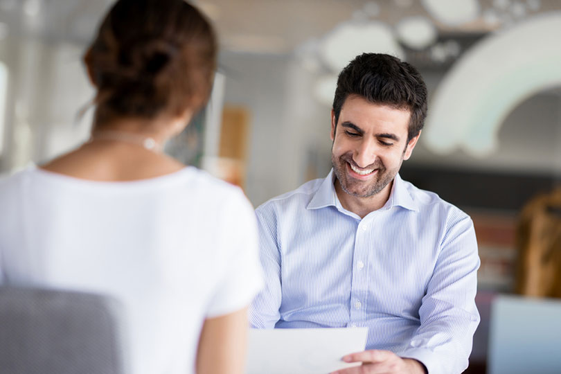 What are Behavioral Interview Questions and How Should You ...