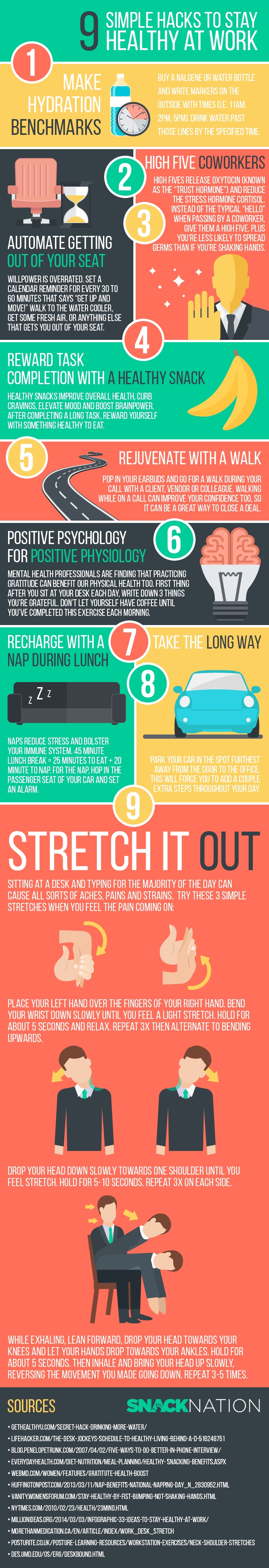 9-simple-hacks-to-stay-healthy-at-work-infographic-min (1)
