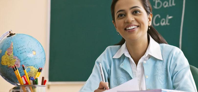teaching-resume