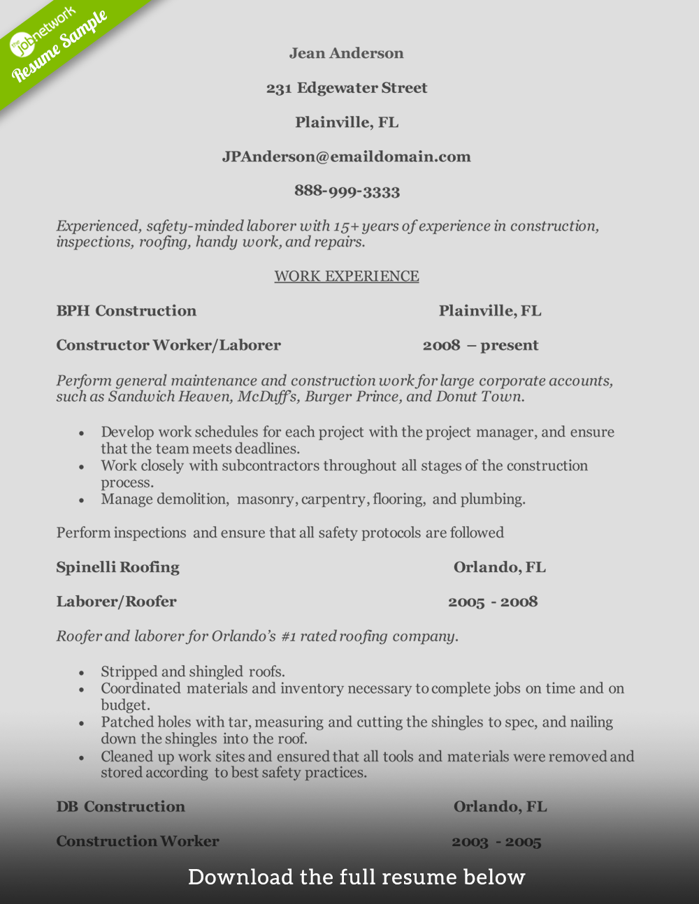 construction-resume-experienced-construction-worker
