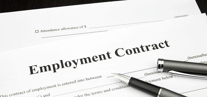 contract-job