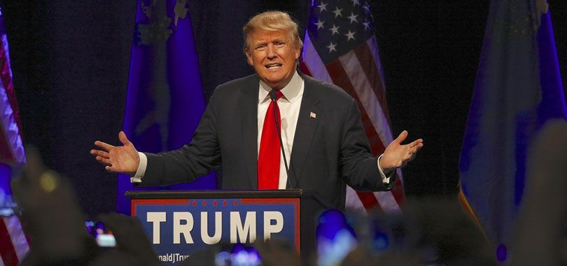 history-of-donald-trump