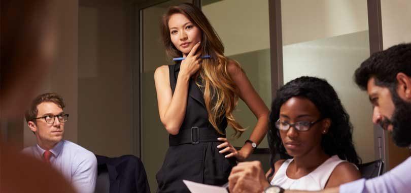 women-boss-at-work