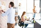 Tips for productivity from incredibly busy people