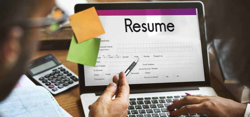 Resume And Job Search Trends That Will Dominate In 2018