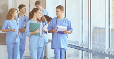 Nursing supply and demand