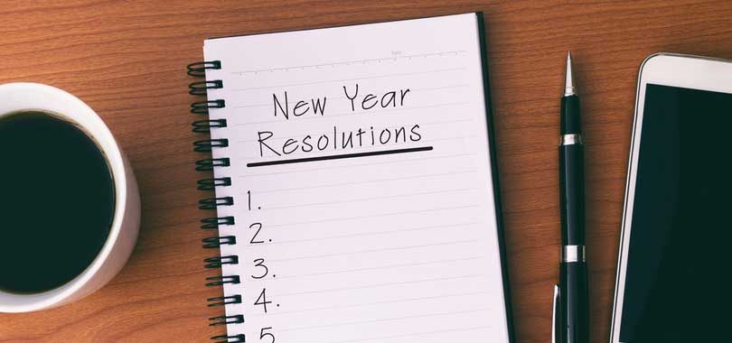 Keep your resolutions manageable