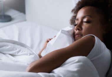 how lack of sleep affect productivity