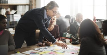 3 qualities that will make you an effective team player