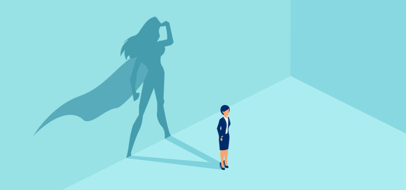 eight things powerful women NEVER do