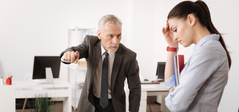 The differences between a tough boss and a bad boss - TheJobNetwork