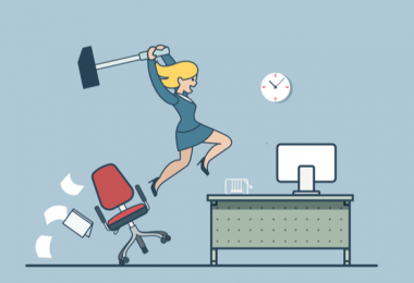 Why-college-grads-shouldn't-fear-quitting-their-first-jobs